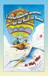 Extraordinarele aventuri ale lui Basil cel Banal - Wiley Miller