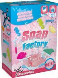 Fabrica de sapunuri parfumate -Mini Jucarii Interactive