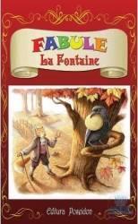 Fabule - La Fontaine Carti