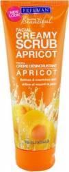 Exfoliant Freeman Facial Creamy Scrub Apricot