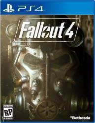 Fallout 4 - PS4 Jocuri