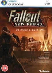 Fallout New Vegas Ultimate Edition PC Jocuri