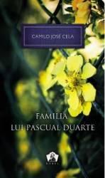 Familia lui Pascal Duarte - Camilo Jose Cela