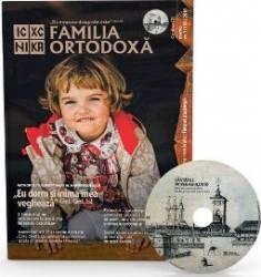 Familia ortodoxa Nr. 3 110 + CD Martie 2018