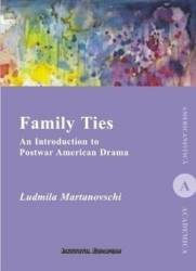 Family Ties - Ludmila Martanovschi Carti
