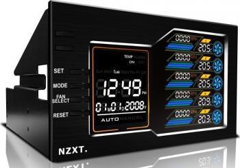 Fan Controller NZXT Sentry LX