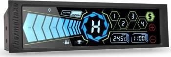 Fan Controller Thermaltake Commander FT cu touchscreen Accesorii Ventilatoare