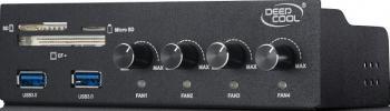 Fan Controller Deepcool Rockmaster V3.0 Accesorii Ventilatoare