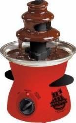 Fantana ciocolata Domoclip Dom335 Aparate Preparat Desert