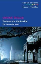 Fantoma din Canterville. The Canterville Ghost - Oscar Wilde