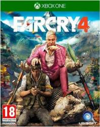FAR CRY 4 GREATEST HITS - XBOX ONE Jocuri