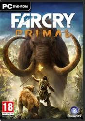 Far Cry Primal - PC Jocuri