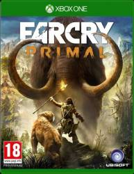 Far Cry Primal - Xbox One Jocuri