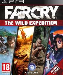 Far Cry Wild Expedition Compilation PS3 Jocuri