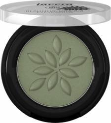 Fard bio de pleoape Lavera 2g Mystic Green 12 Make-up ochi
