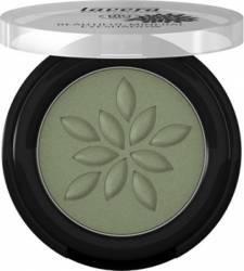 Fard bio de pleoape Lavera 2g Mystic Green 12 Make-up ochi