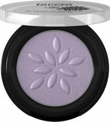 Fard bio de pleoape Lavera 2g Frozen Lilac 18 Make-up ochi