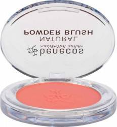 Fard de obraz bio Benecos Sassy Salmon 5.5g Make-up ten