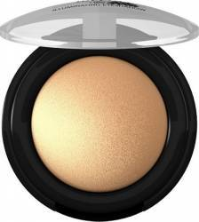 Fard de pleoape Lavera iluminator Wet and Dry 1.5g Vibrant Gold 05 Make-up ochi