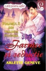 Farmec si seductie - Arlette Geneve