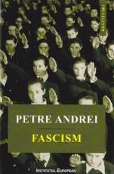 Fascism - Petre Andrei lb. Engleza title=Fascism - Petre Andrei lb. Engleza