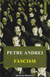 Fascism - Petre Andrei lb. Engleza