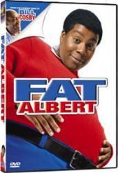 Fat Albert DVD 2004 Filme DVD