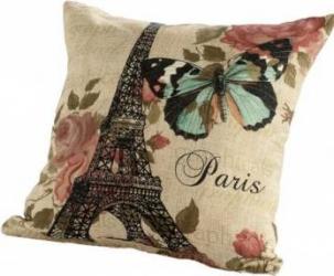 Fata de perna  40x40 cm Paris Perne