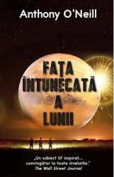 Fata intunecata a Lunii - Anthony ONeill