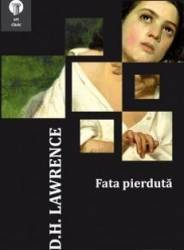 Fata pierduta - D.H. Lawrence