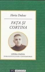 Fata si cortina - Horia Dulvac