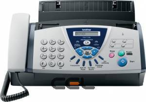 Fax Brother T106 Faxuri