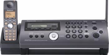 Fax Panasonic KX-FC268FXT Faxuri