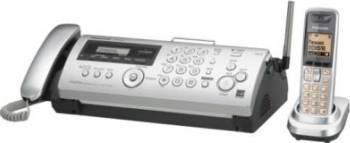 Fax Panasonic KX-FC278FX-S Faxuri