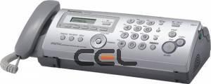 Fax Panasonic KX-FP218FX-S Faxuri