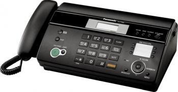 Fax Panasonic KX-FT982 Faxuri