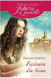 Fecioara din Siena - Marina Fiorato