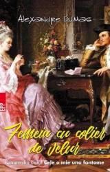 Femeia cu colier de velur - Alexandre Dumas