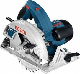 Ferastrau circular Bosch GKS 65 GCE 1800W Fierastraie