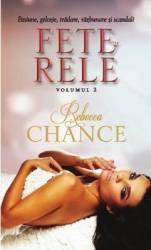 Fete rele vol.2 - Rebecca Chance