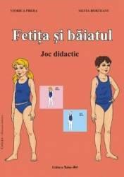 Fetita si baiatul - Viorica Preda Silvia Borteanu