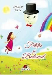 Fetita si balonul - Camelia Lica