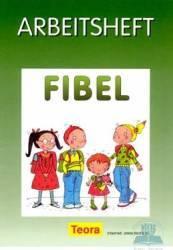 Fibel arbeitsheft - Germana caiet lucru