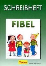 Fibel Schreibheft - Germana Caiet Scriere Carti