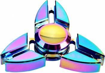 Fidget Spinner Esperanza ERF107 Metal Fade Jucarii antistres