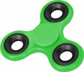 Fidget Spinner Esperanza ETF101G Verde Jucarii antistres