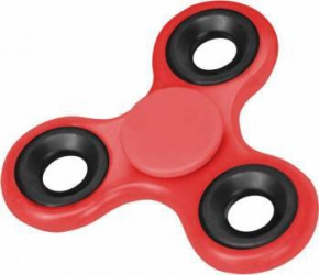 Fidget Spinner Esperanza ETF101R Rosu Jucarii antistres