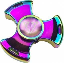 Fidget Spinner Esperanza ETF104 Metal Fade Jucarii antistres