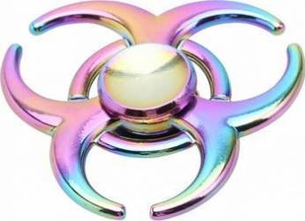 Fidget Spinner Esperanza ETF111 Metal Fade Jucarii antistres