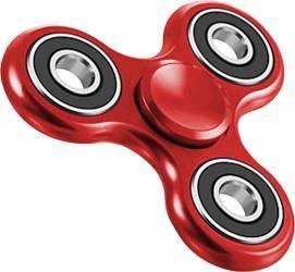 Fidget Spinner Esperanza ETF114R Rosu Jucarii antistres